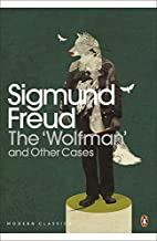The 'Wolfman' and Other Cases (Penguin Modern Classics)