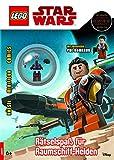 LEGO® Star Wars(TM) Rätselspaß für Raumschiff-Helden