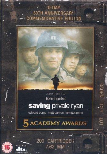 Saving Private Ryan 60th Anniversary [UK Import]