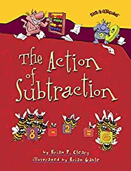 the action of subtraction - intro book