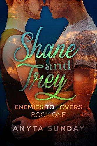 Shane y Trey de Anyta Sunday