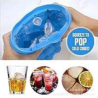 シリコーンシリコーンアイスキューブ氷カップアイスバンクは、大きなBingtongです (Size : One size)