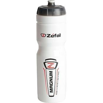 800 ML Z/éfal Z2o Pro 80 Bidon Mixte Adulte Blanc