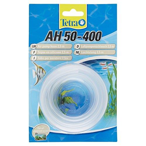 tetra ah 50-400 tubo per aeratore acquario