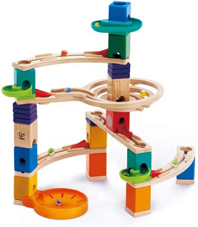cómodo YZWJ Kinderspielzeug de de de 3 años de Edad o más, Juguetes educativos, Bloques de Bolas, Bloques de Madera, Niños, Capacidad de Ejercicio, Entrenamiento de lógica matemática  mas barato