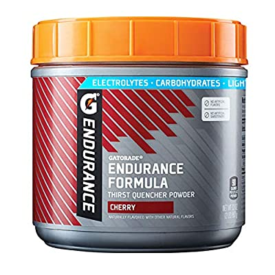 Gatorade Endurance Formula Powder, 32 Ounce