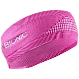 X-Bionic Headband 4.0 Bandas para La Cabeza, Diadema para Hombre para Hombres Y Mujeres, para...