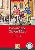 MacAndrew, R: Dan and the Stolen Bikes, Class Set