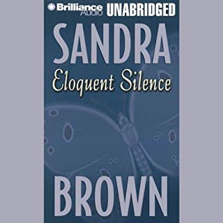 Eloquent Silence audiobook cover art