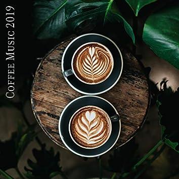 Coffee Music 2019 – Jazz Relaxation, Instrumental Jazz Music Ambient, Restaurant Music, Calm Down