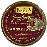 Los Peperetes Cangrejo, 120 gr