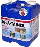 Reliance Products Aqua-Tainer 7 Gallon Rigid...