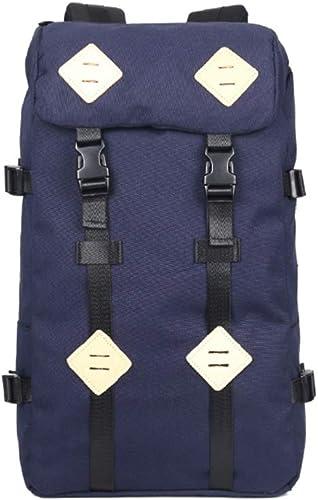 Sac antivol de grande capacité pour loisirs en plein air sac à dos de randonnée pour hommes et femmes