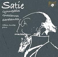 Gymnopedies Gnossien by Erik Satie (2006-01-01)