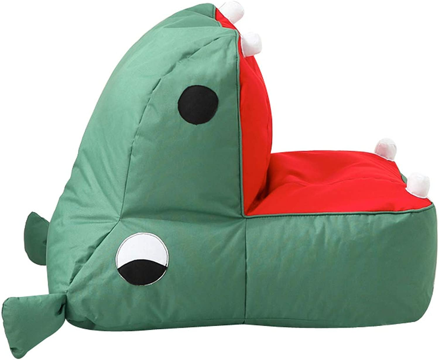 Green Solid Bean Bag Chair Availiable for Kids and Adults in Great for Any Room Chair Bean Bag Chair