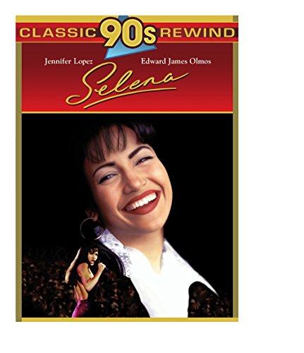 Selena [Edizione: Stati Uniti] [DVD]