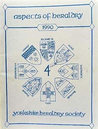 Journal of the Yorkshire Heraldry Society 1990