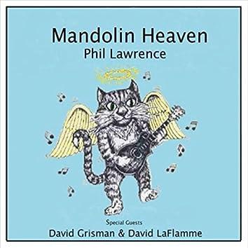 Mandolin Heaven