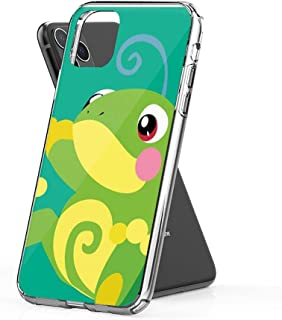 joyganzan Politoed - 2nd Gen Case Cover Compatible for iPhone iPhone (11)