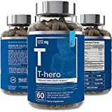 Male Health Supplement - Muscle Builder &...