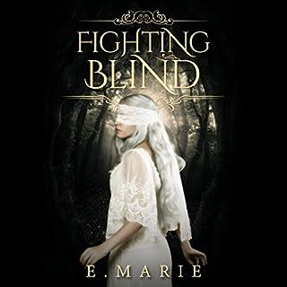 Fighting Blind audiobook cover art