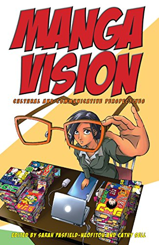 Manga Vision: Cultural and Communicative Perspectives