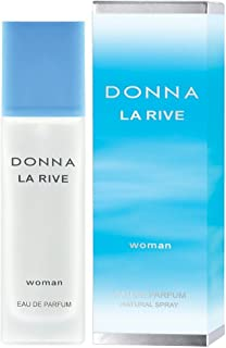 La Rive Donna Woman - Agua de perfume (90 ml)