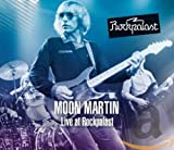 Moon Martin: Live at Rockpalast