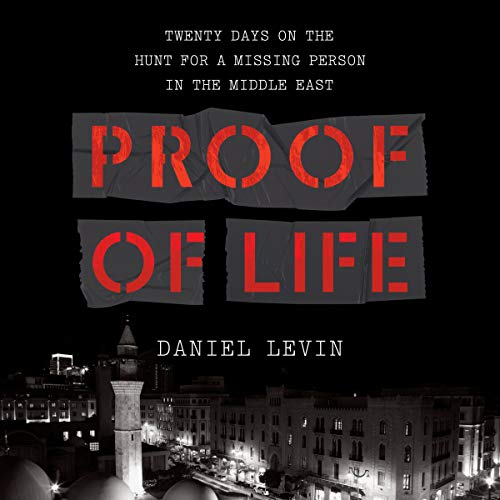 Proof of Life cover art