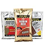 Dynamite Baits - Robin Red Stick Mix, Color 0
