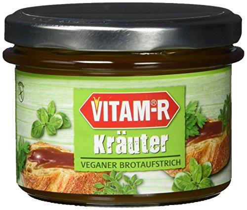VITAM -R Kräuter Hefeextrakt, 2er Pack (2 x 250 g), 4007