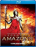 Legendary Amazons image