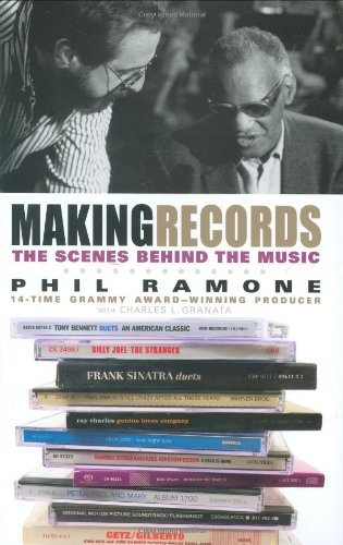 Making Records: The Scenes Behind the Music
