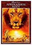 African Cats [DVD] (IMPORT) (No hay versión española)
