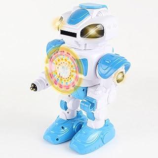 لعبة إلكترونية وثّابة روبوت تعليمية للأطفال
