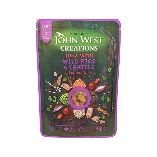John Creazioni West Indian 180G Di Tonno - Confezione da 6