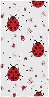 Best ladybug kitchen towels Reviews