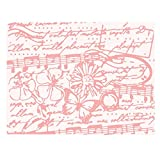 Sizzix TIEF Textura vintage...