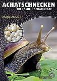 Achatschnecken: Die Familie Achatinidae (Art für Art: Terraristik)