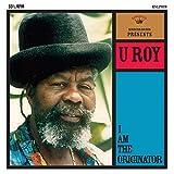 Songtexte von U-Roy - I Am the Originator