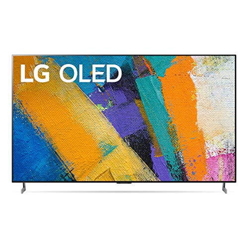 LG OLED65GXPUA Alexa BuiltIn GX 65-inch Gallery Design 4K Smart OLED TV...