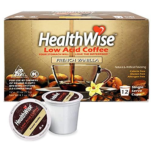 Top 10 Best puroast low acid coffee k cups Reviews