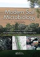 Modern Soil Microbiology, Third Edition