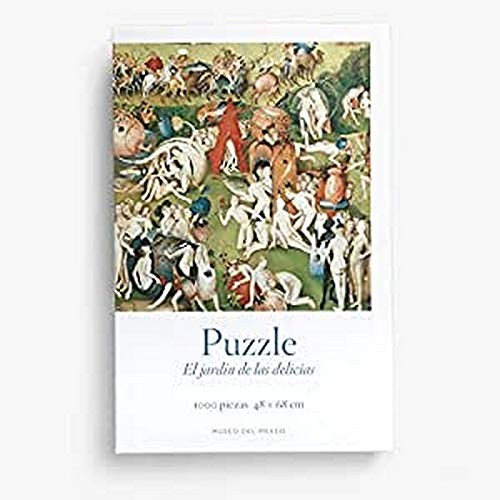 Museo del Prado- Puzzle (Museo Nacional del Prado 1)