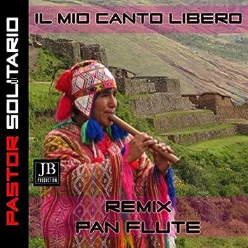 Il Mio Canto Libero (Lucio Battisti Lounge Version)