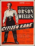 PostersAndCo TM Citizen Kane Film Rsqt-Poster/Kunstdruck 90