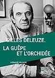 Gilles Deleuze - La guêpe et l'orchidée