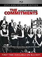 Commitments [Blu-ray] [Import]