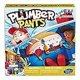 Hasbro Gaming- Juego de Pantalones de plomero para niños a Partir de 4 años, Color Nailon/a. (E6553)