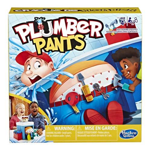 Pantalon Plombier pour Enfant à partir de 4 Ans